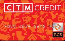 CTM Rewards Card