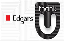 Edgars Rewards Card