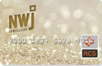 NWj Rewards Card