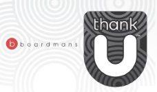 Boardmans Reward Card
